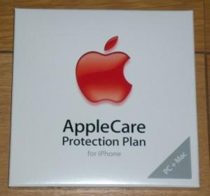 AppleCare パッケージ