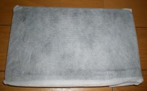 カバー付きタブレット本体(表側)