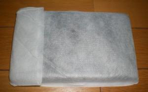 カバー付きタブレット本体(裏側)